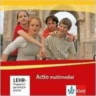Actio multimedial. CD-ROM -