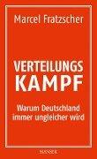 Verteilungskampf - Marcel Fratzscher