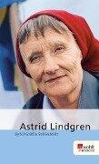Astrid Lindgren - Sybil Gräfin Schönfeldt