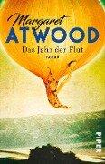 Das Jahr der Flut - Margaret Atwood