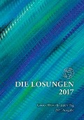 Die Losungen 2017 / Geschenk-Normalausgabe -