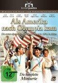 Als Amerika nach Olympia kam - Die ersten Olympischen Spiele der Neuzeit in Athen - Virginia McKenna, Nicos Ziagos, Honor Blackman