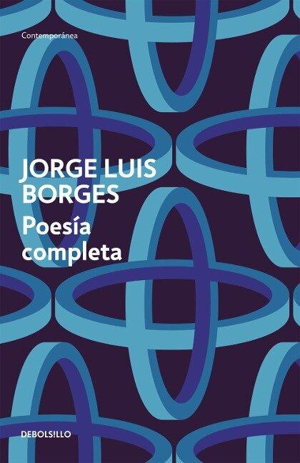Poesía completa - Jorge Luis Borges
