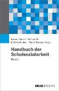 Handbuch der Schulsozialarbeit -