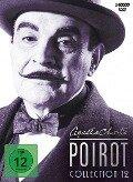 Poirot - Collection 12 - Agatha Christie