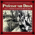 Professor van Dusen 11: In der Höhle des Löwen -