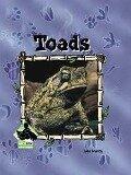 Toads - Julie Murray