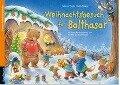 Weihnachtsbesuch für Balthasar - Katharina Mauder