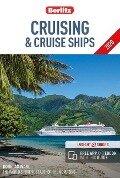 Berlitz Cruising & Cruise Ships 2020 - Berlitz Publishing Company
