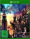 Kingdom Hearts III (XBox ONE) -