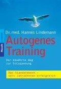 Autogenes Training - Hannes Lindemann