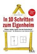 In 10 Schritten zum Eigenheim - Roland Stimpel
