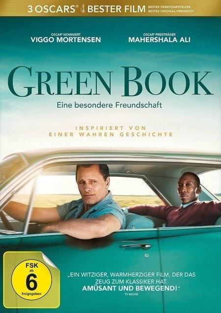 Green Book - Eine besondere Freundschaft -