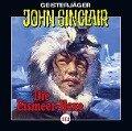 John Sinclair - Folge 114 - Die Eismeer-Hexe - Jason Dark