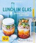 Lunch im Glas - Martina Kittler
