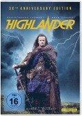 Highlander. 30th Anniversary Edition -