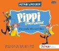 Pippi Langstrumpf. Die grosse Hörspielbox (6 CD) - Astrid Lindgren, Dieter Faber