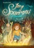 Izzy Sparrow (3). Die Stadt der verlorenen Dinge - Jennifer Bell