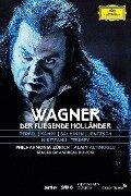 Der fliegende Holländer - Richard Wagner