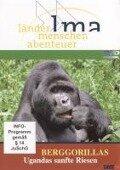 Berggorillas - Brigitte Bertele