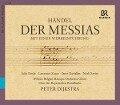 Der Messias - Doyle/Zazzo/Davislim/Davies/Dijkstra