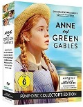 Anne auf Green Gables - Collector's Box -