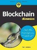Blockchain für Dummies - Tiana Laurence