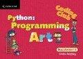 Python: Programming Art Level 1 - Chris Roffey