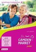 Camden Market Junior 3 / 4. CD-ROM -