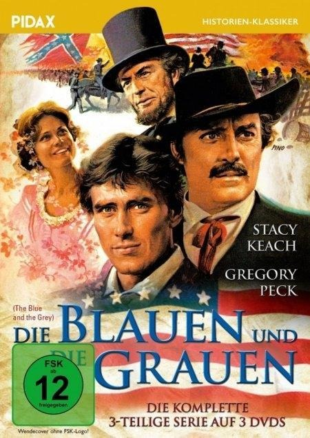 Die Blauen und die Grauen (The Blue and the Gray) -