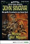 John Sinclair - Folge 0727 - Jason Dark