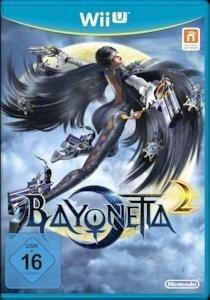 Wii U Bayonetta 2. Für Nintendo Wii -