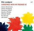 Christmas with my Friends VI - Nils Landgren