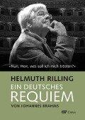 Ein Deutsches Requiem von Johannes Brahms - Helmuth Rilling