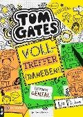 Tom Gates, Band 10 - Liz Pichon