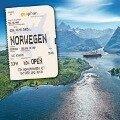 Eine Reise durch Norwegen - Kai Schwind