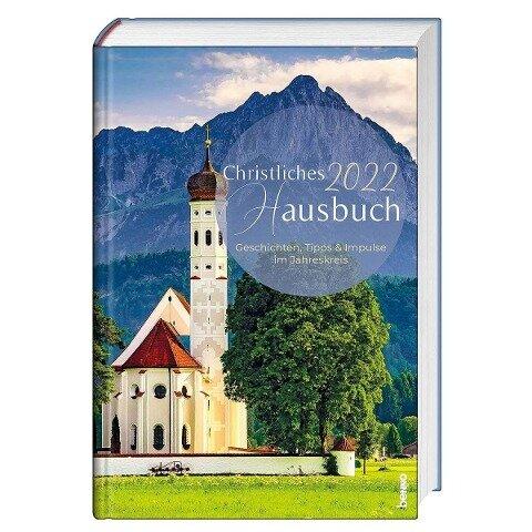 Christliches Hausbuch 2022 -