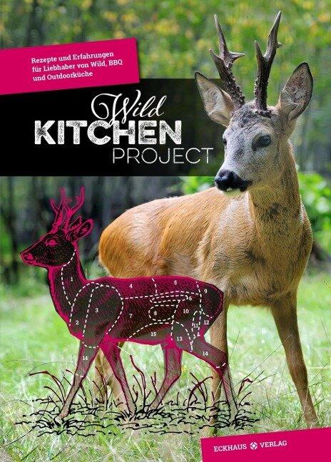Wild Kitchen Project -