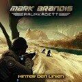Mark Brandis - Raumkadett 04: Hinter den Linien -