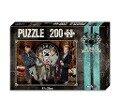 V8 - Puzzle 200 tlg. Motiv 3 -