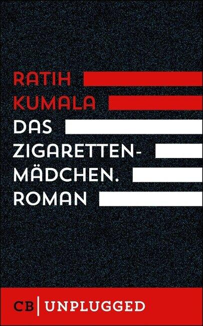 Das Zigarettenmädchen - Ratih Kumala
