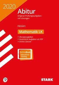 STARK Abiturprüfung Hessen - Mathematik LK -