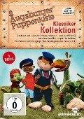 Augsburger Puppenkiste Klassiker Kollektion -