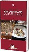 Michelin Bib Gourmand Deutschland 2018 -