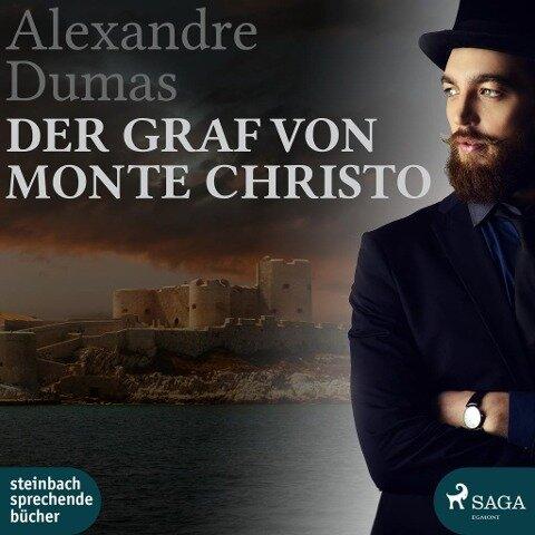 Der Graf von Monte Christo - Alexandre Dumas, Max Kruse