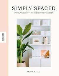 Simply Spaced - Monica Leed