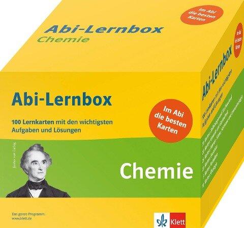 Abi-Lernbox Chemie -