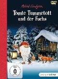 Tomte Tummetott und der Fuchs (DVD) - Astrid Lindgren
