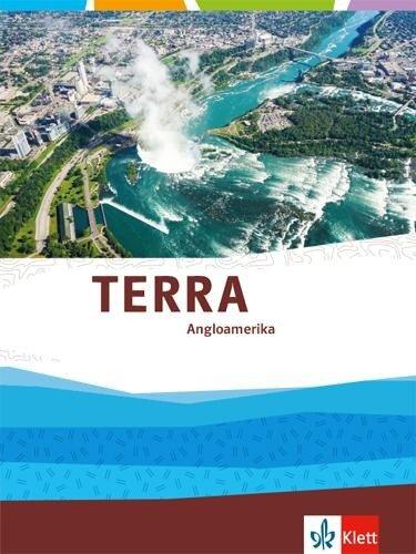 TERRA Angloamerika. Themenband Klasse 11-13 (G9). Ausgabe Oberstufe -