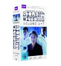 Silent Witness Box - Staffel 1-7 -